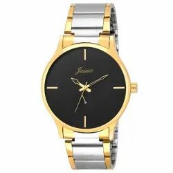 Black Dial Premium Men Watch