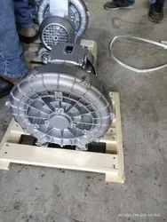 1 HP Double Stage Ring Blower