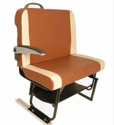 School Bus Seating Systems