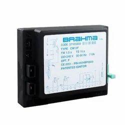Brahma Burner Controller Unit CM12F