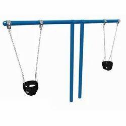 Arch Swing Set