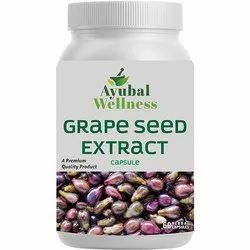 Grape Seed Extract Capsule