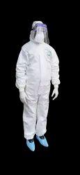 Covid Corona Virus Protection Kit
