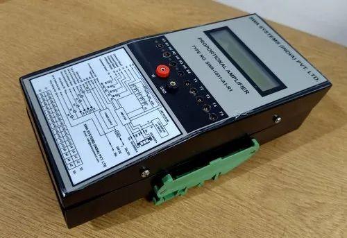 Proportional Amplifier 2.5 A Solenoid Current  Equivalent to VT-VSPA-2