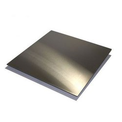 317L SS Plate
