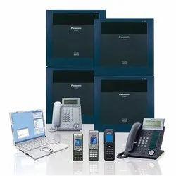 EPABX Exchange System