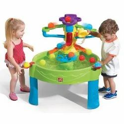 Pro-242 Busy Ball Play Table
