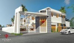 Residential Villas,City: Pirayiri, Palakkad