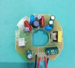 9W AC DC Bulb Driver/ Inverter Bulb Driver/ Rechargeable Bulb Driver