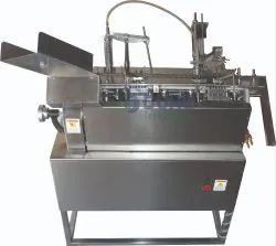 Pilot Scale Ampoule Filling Sealing Machine