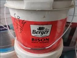 Berger Distemper