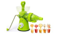 Best Ever Fruit Juicer Maker