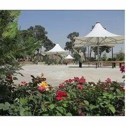 Architectural Umbrella