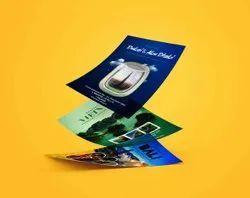 Business Promotion Flyer Design