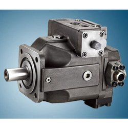 Mild Steel Hydraulic Motor