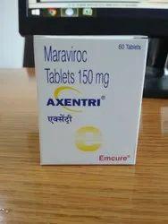 Maraviroc Tablets