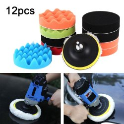 Buffing Pad for Car