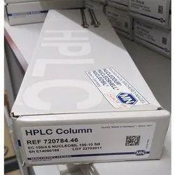 Nucelosil C18 HPLC Column