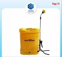 Sanitizer Battery Sprayer VN-12
