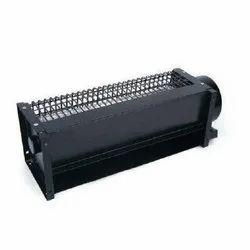 230 V Plastic 270 mm Blower Fans