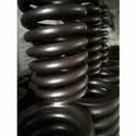 Coil Spiral Crusher Compression Spring