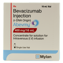 Abevmy Bevacizumab 400 Mg Injection