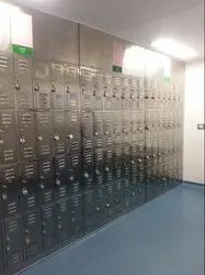 DIPL For Laboratory Stainless Steel Locker