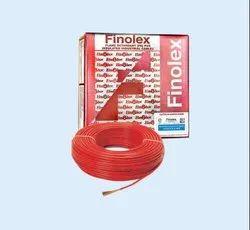 4 Sq Mm FR PVC Copper Wire