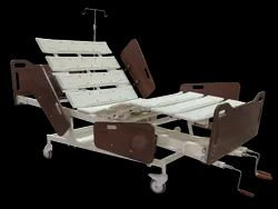 AM02 - Manual Three Function ICU Smart Bed