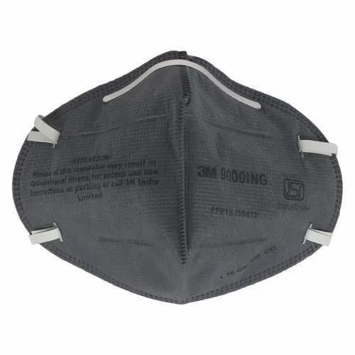 3M 9000 FACE MASK