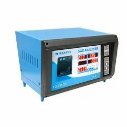 Eco Gas 200 I Exhaust Gas Analyzer