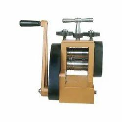 Mini Rolling Mills (Premium Model)