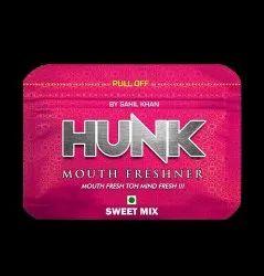 Hunk Mouth Freshner