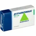 500 mg Zithromax Injection