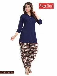Patiyala Night Suit