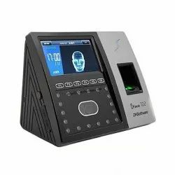 Zk Biometric Attendance And Door Access Control System