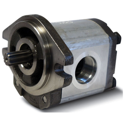 Gear Pump Assembly
