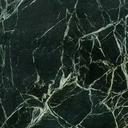 Spider Green Marble Tile