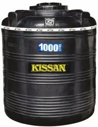 HGP Plastic Water Tanks