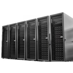 Lenovo Scalable Infrastructure
