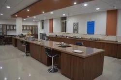 School & College Interior Designers, Work Provided: Turnkey Work