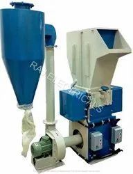 PET Bottle Scrap Machine