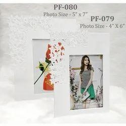 Designer Plastic Photo Frame