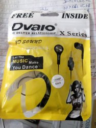 Dvaio Earphones With 3d Sound