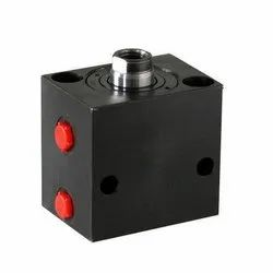 Clasys Iron Made Block Cylinders