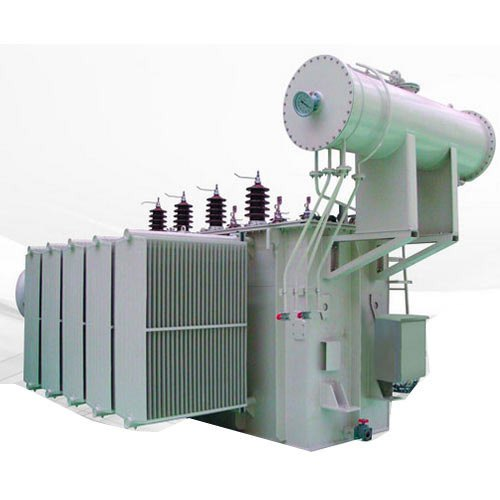 Agrosons Three Phase Power Distribution Transformers