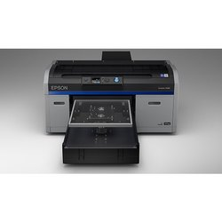 1440 X 1440 Dpi T Shirt Epson Sc-F2130 Dtg Printer