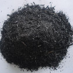 Pulverized Rice Husk Ash