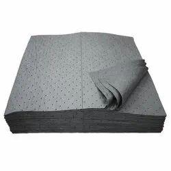 Universal Grey Sorbent Pads