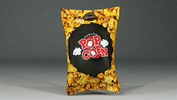Tomato Popcorn, Packaging Type: HDPE Bags